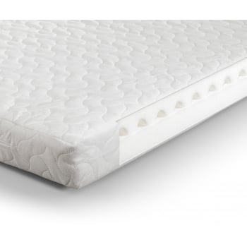 Airwave Foam Cot Bed Mattress