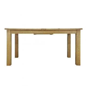 Camberley 1.6M Extending Butterfly Table