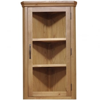 Camberley Corner Cupboard Top