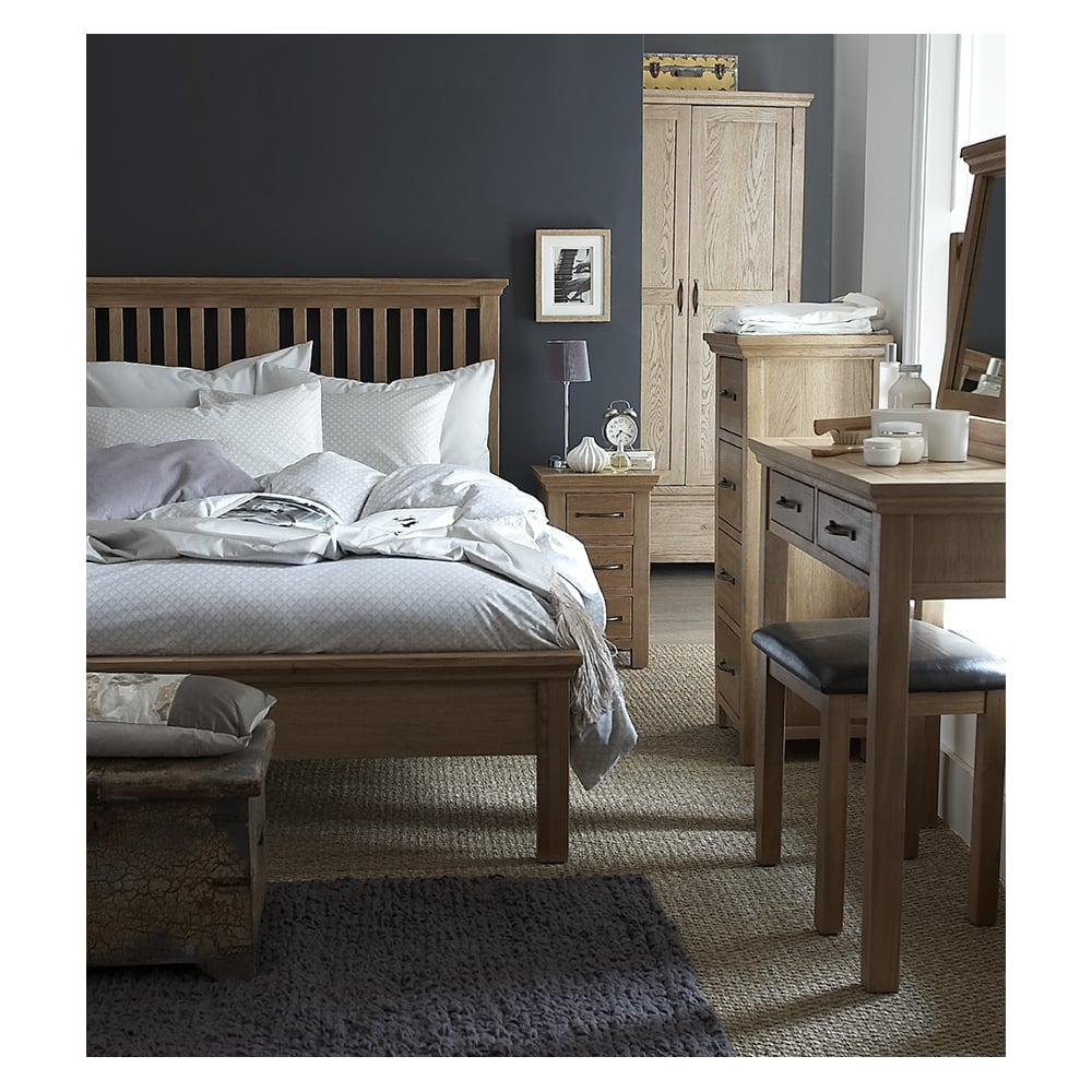 Camberley narrow bedside the furniture house for Narrow bedroom furniture