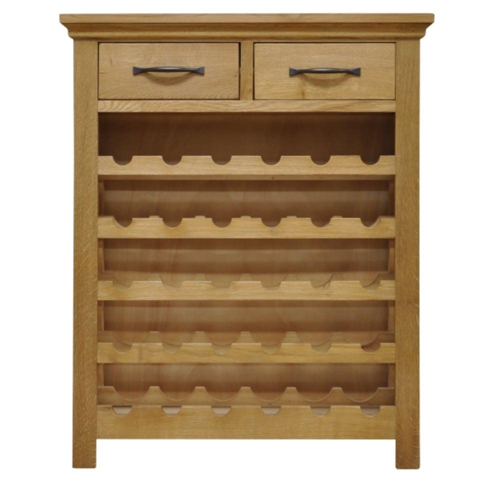 Camberley Wine Cabinet