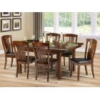Canterbury 4 Seat Dining Set