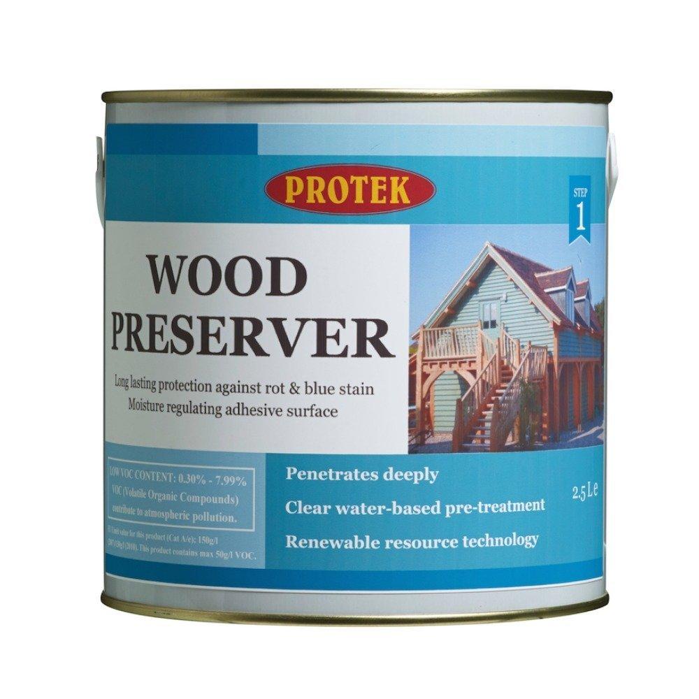 protek clear wood preserver the furniture house. Black Bedroom Furniture Sets. Home Design Ideas
