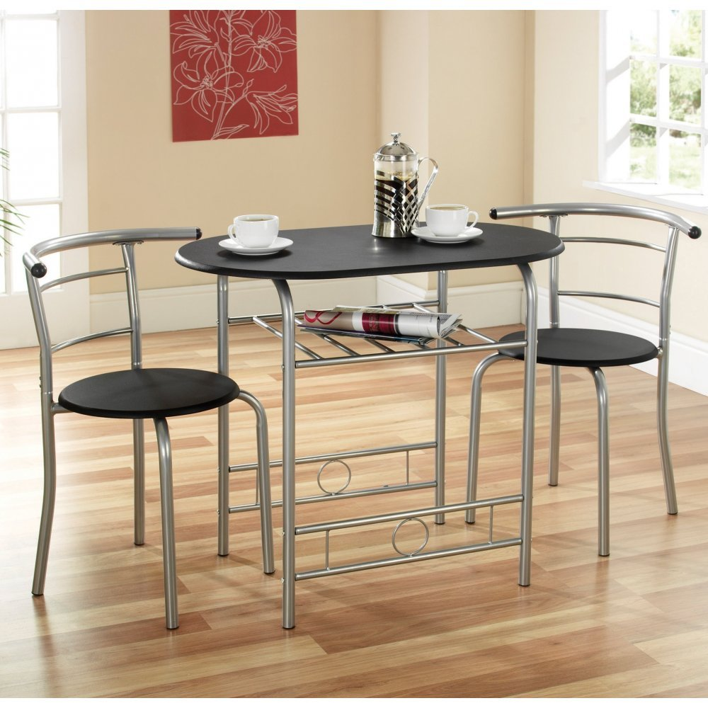 Greenhurst compact dining set the furniture house for House kitchen set