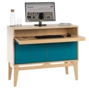 Contemporary Bureau/Workstation