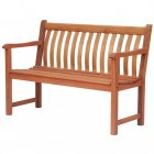 Cornis Broadfield Bench 4ft