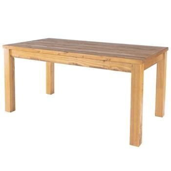 Farmhouse Rectangular Dining Table