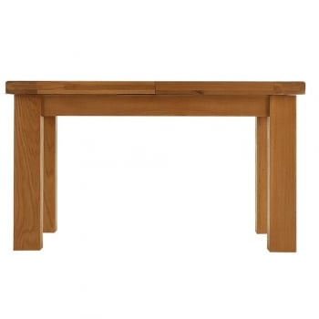 Hamilton 1.1M Butterfly Extending Table