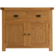 Hamilton 2 Door 2 Drawer Sideboard