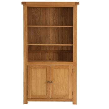 Hamilton Large Bookcase