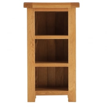 Hamilton Narrow Bookcase