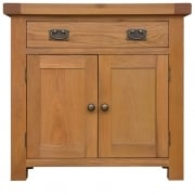 Hamilton Small 2 Door 1 Drawer Sideboard