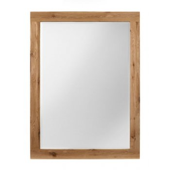 Henley Oak Mirrors - 1380mm x 480mm
