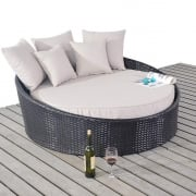 Luxe Small Daybed