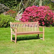 Mahogany Broadfield Bench 5ft
