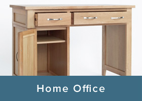 Home office drop down promo