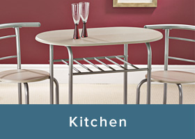 Kitchen drop down promo