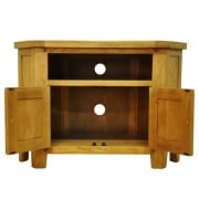 Newmarket Corner TV Unit