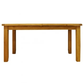 Newmarket Large Extending Butterfly Table