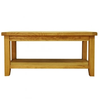 Newmarket Medium Coffee Table