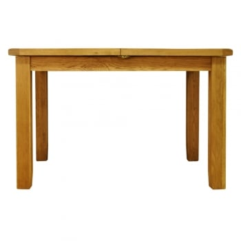 Newmarket Small Butterfly Extending Table