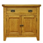 Newmarket Small Sideboard With Drawer