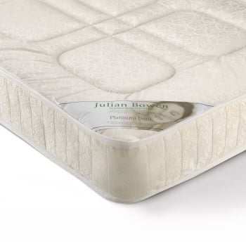 Platinum Single Bunk Mattress
