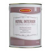 Royal Interior Finish