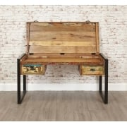 Urban Chic Laptop Desk/ Dressing Table