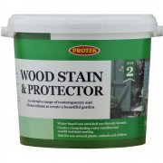 Wood Stain & Protector