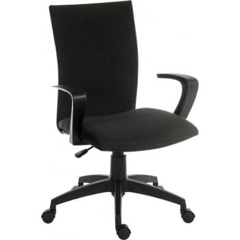 Work Office Chair Black